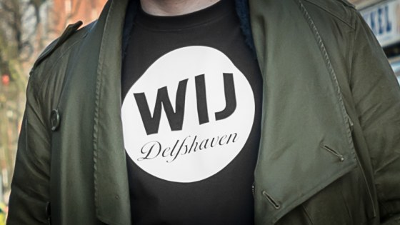 WIJ delfshaven close up