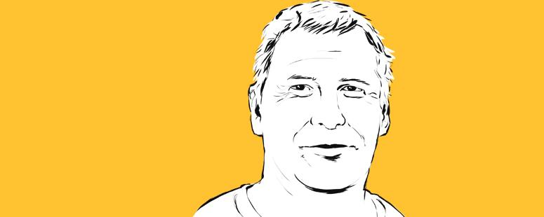 Erik Zevenbergen