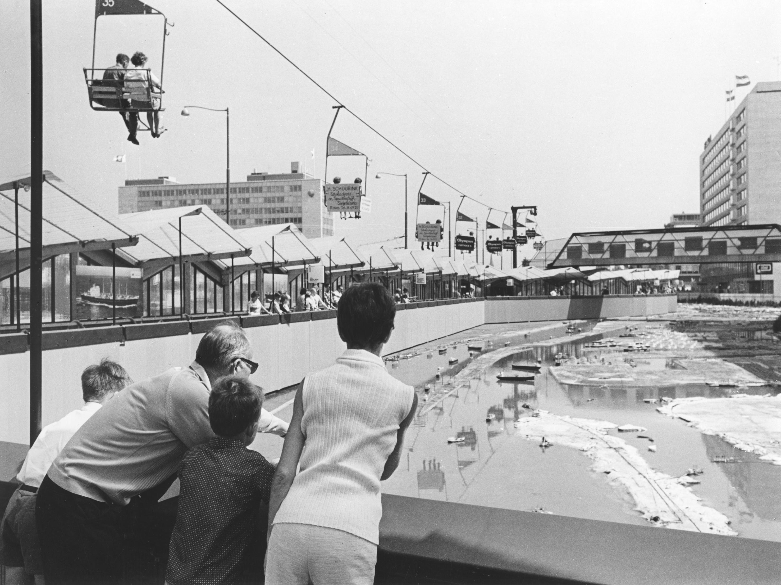 Rotterdam 1970