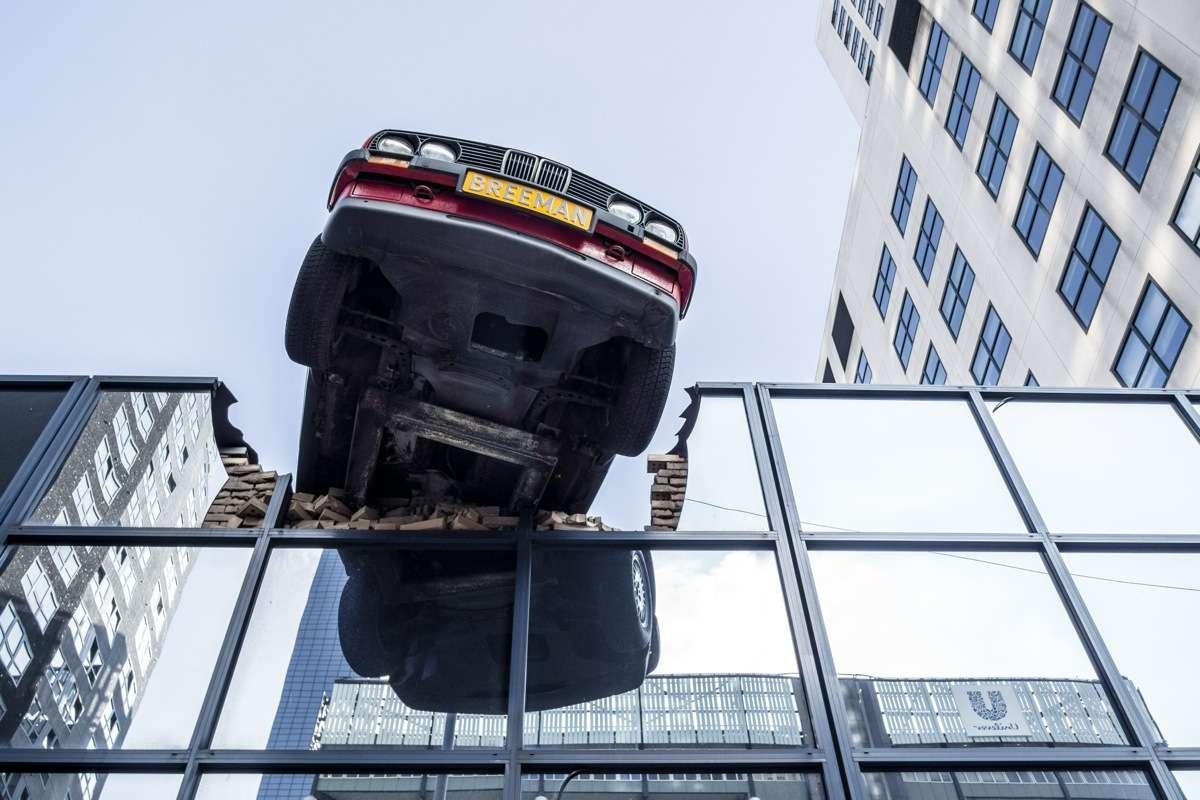 BMW 'Kunst en Vaarwerk'