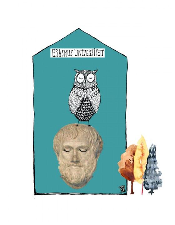 Filosofie Erasmus Universiteit