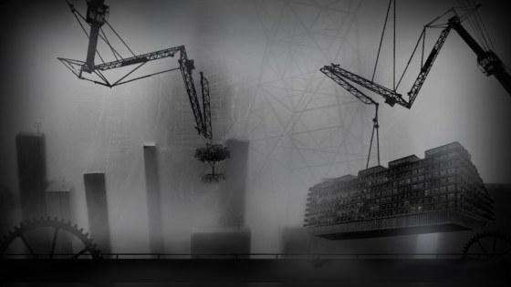Vers Beton – Gentrification – Nikos ten Hoedt and Loes van Bruin