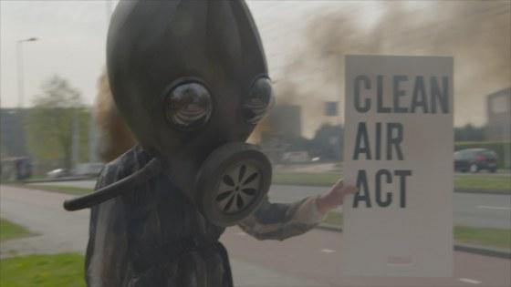 Walter-clean-air