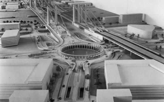 vers-beton-rotterdam-wederopbouw-verkeersplein-stadsarchief-2