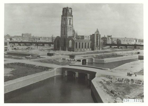 vers-beton-rotterdam-nationaalarchief-laurenskerk-overzicht