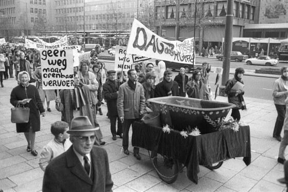 Protestsloop