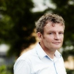 Floris Alkemade, Rijksbouwmeester
