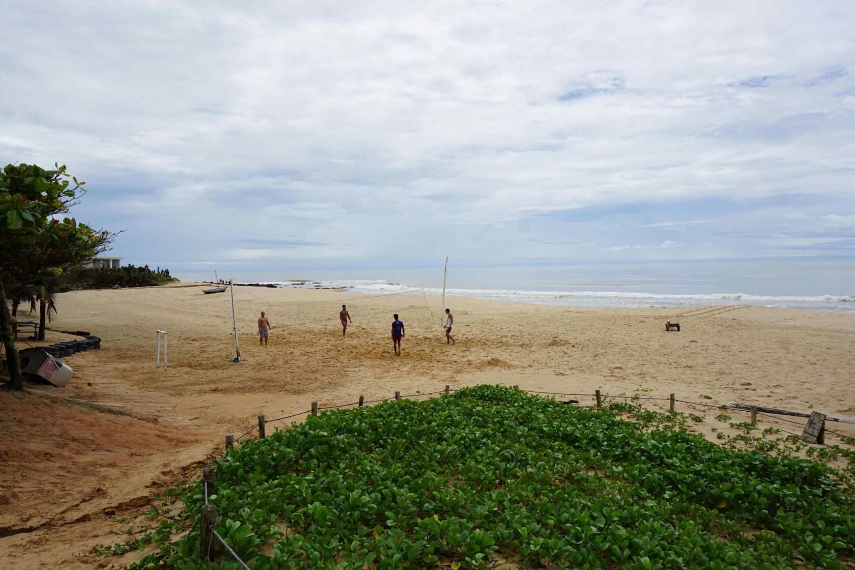 strand-Moroba