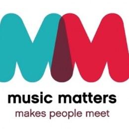 Logo Music Matters Vacature