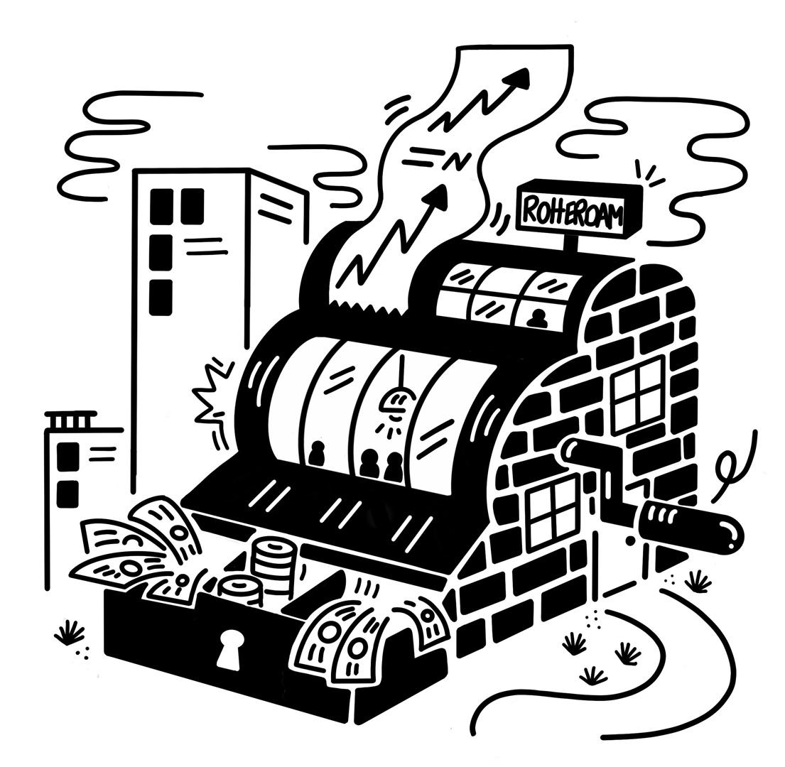 rotterdam-huizenprijs