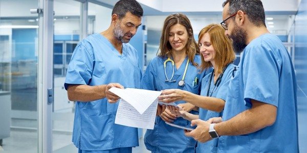 What Are the Most Common Positions in Veterinary Recruitment?