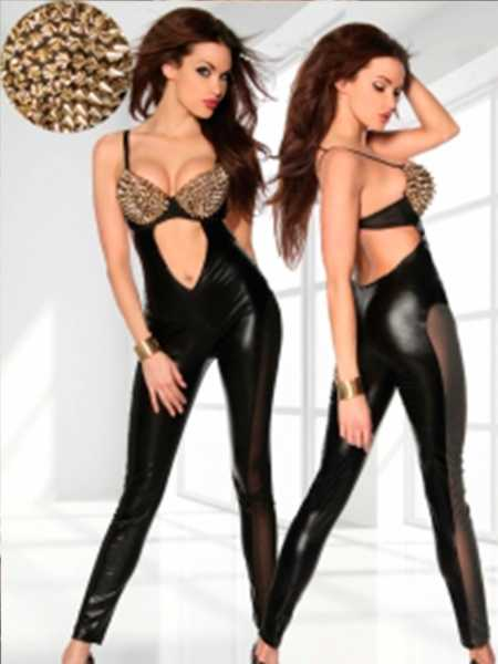 Your Desire Catsuit