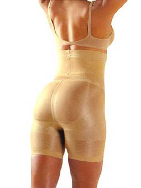 Slim Lift Hold-in Beige