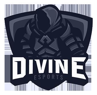 Vibby Partner — Divine Esports
