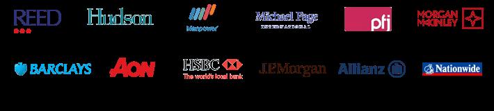 leading-company-logos