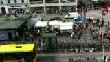 Tale til nationen - Flashmob DEL 2: Helle stjæler danskernes penge