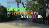 Intro til SkateTV - Din WebTV station