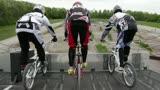 BMX - før VM i Danmark