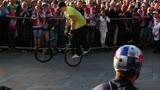 BMX World Championship opening in Copenhagen