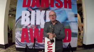 Danish Bike Award 2017