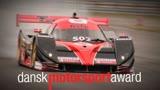 Dansk Motorsport Award 2015 promo
