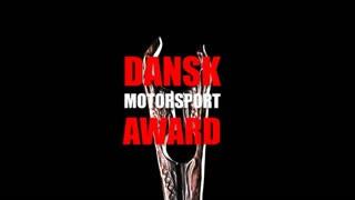 Dansk Motorsport Award 2016