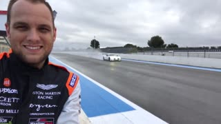 Årets Bilsportskører 2016
