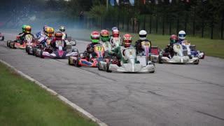 Motorsport Event