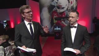 Velkommen til Dansk Motorsport Award 2018