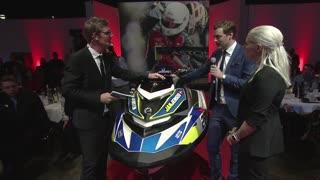 Power Boat til Dansk Motorsport Award?
