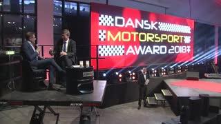 Formel 1 til Danmark?