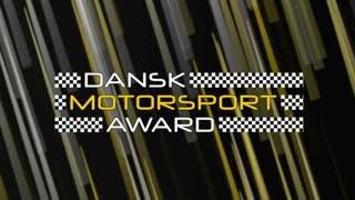 DMA 2019 - 2 Årets Rally Team