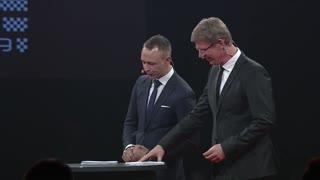DMA 2019 - 11 Årets Talent