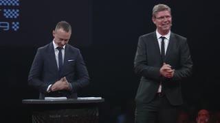 DMA 2019 - 13 Årets MC-Sportskører