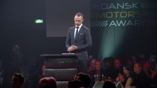 DMA 2019 - 20 Årets Profil