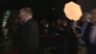 Rød løber, HKH prins Joachim