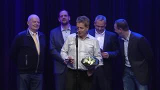 Årets Entreprenør.