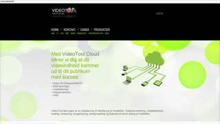 Videoguide intro 01 til VideoTool moduler 2015