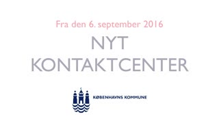 Informationsfilm til standere (uden lyd) Tandplejen Københavns Kommune