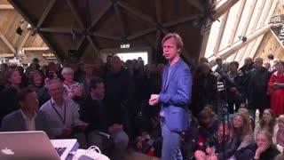 Clement Talk i domen - BL 2016