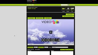 VideoTool EDITOR. Klip video