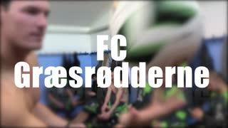 FC Græsrødderne Giveaway
