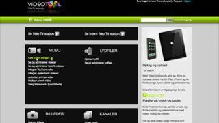 Screencapture VideoTool admin 01