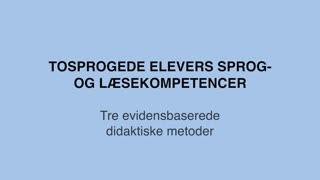 Video 02 Trygfondens Børneforskningscenter 03