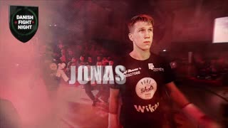 Spot JONAS Tiger MADSEN - Full HD