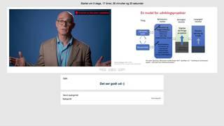 VideoTool Webinar