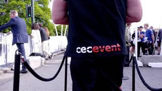 Royal Run VIP CEC