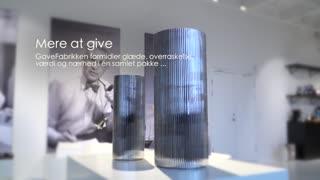Gavefabrikken Baggrundsvideo 03 Med tekster