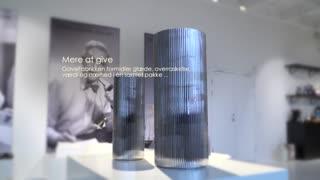 Gavefabrikken Baggrundsvideo 06 2019