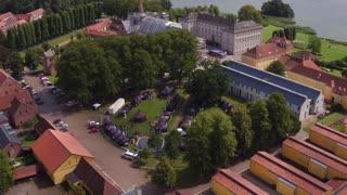 Dronevideo Sorø Folkemøde alle klip HD